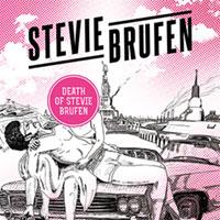 STEVIE BRUFEN