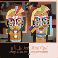 TUNGUSKA ELECTRONIC MUSIC SOCIETY