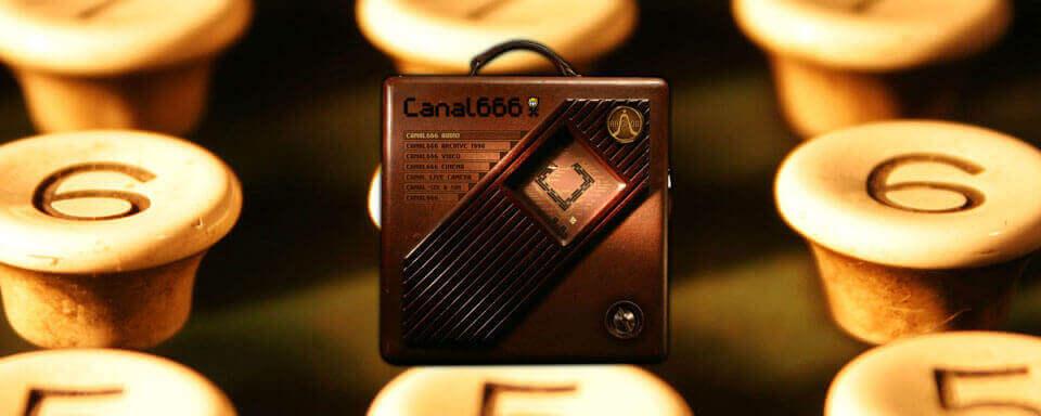 radio canal666