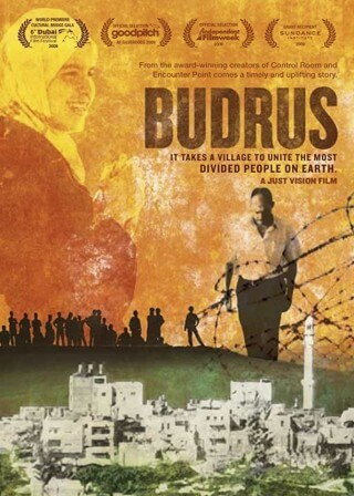 Budrus: It Takes a Village to Unite the Most Divided People on Earth