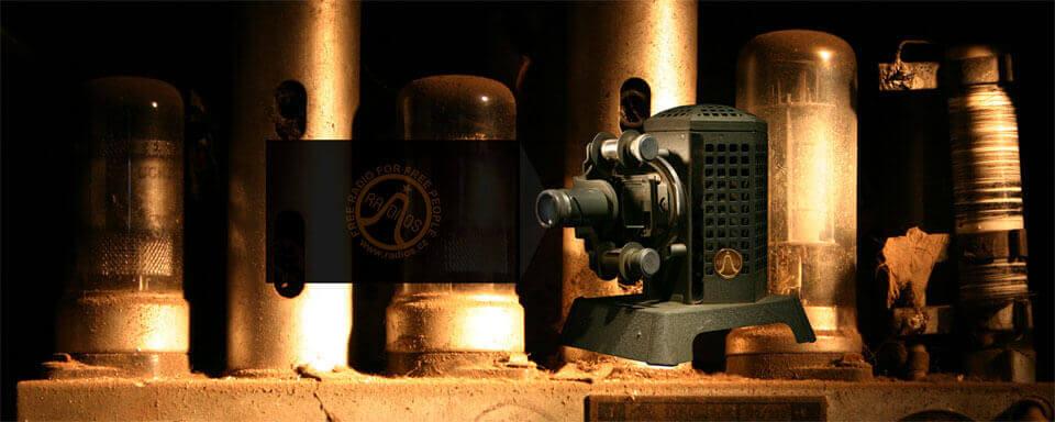 radios kino