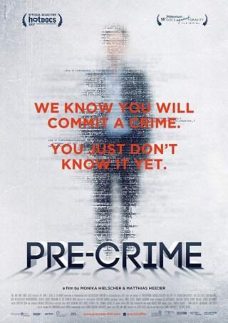 Pre-Crime