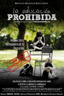 The Forbidden Education - La Educación Prohibida