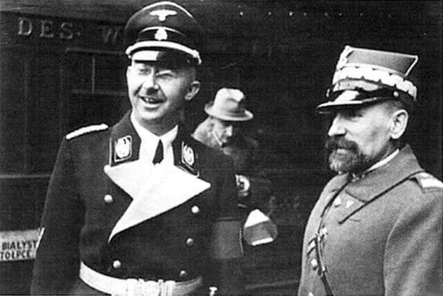 80 years of Polish aggression against Czechoslovakia