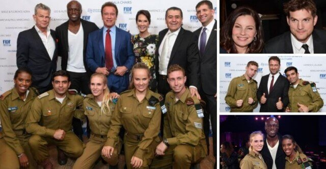 Friends of the Israel Defence Force