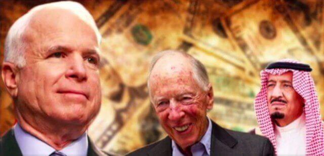 The Goodbye John McCain Song by The Russian Trolls