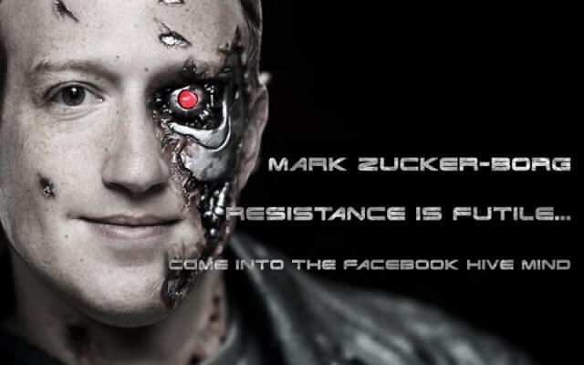 Mark Zucker-Borg