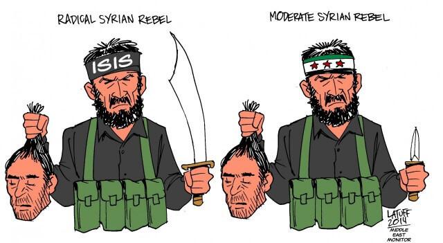 """Moderate Rebels"""