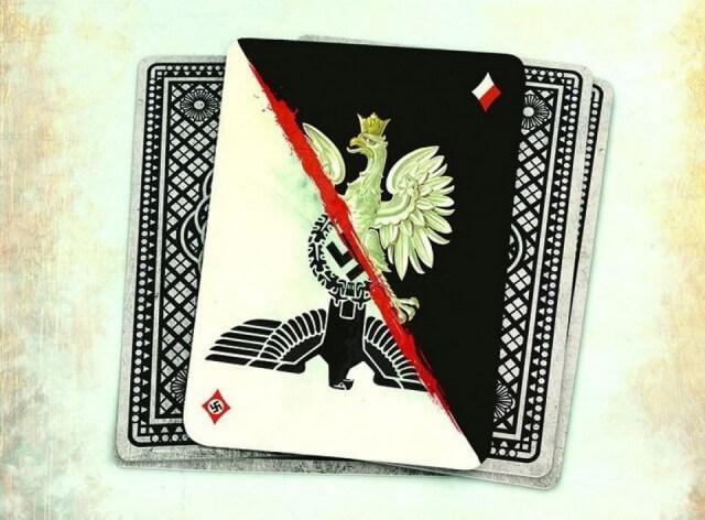 Polish art in Nazi Germany