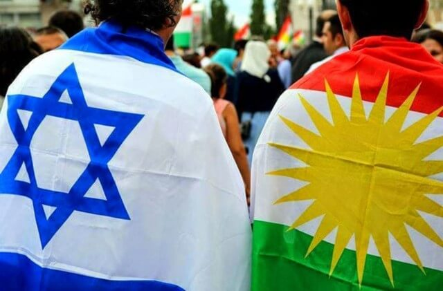 The Kurds deserve all they get.