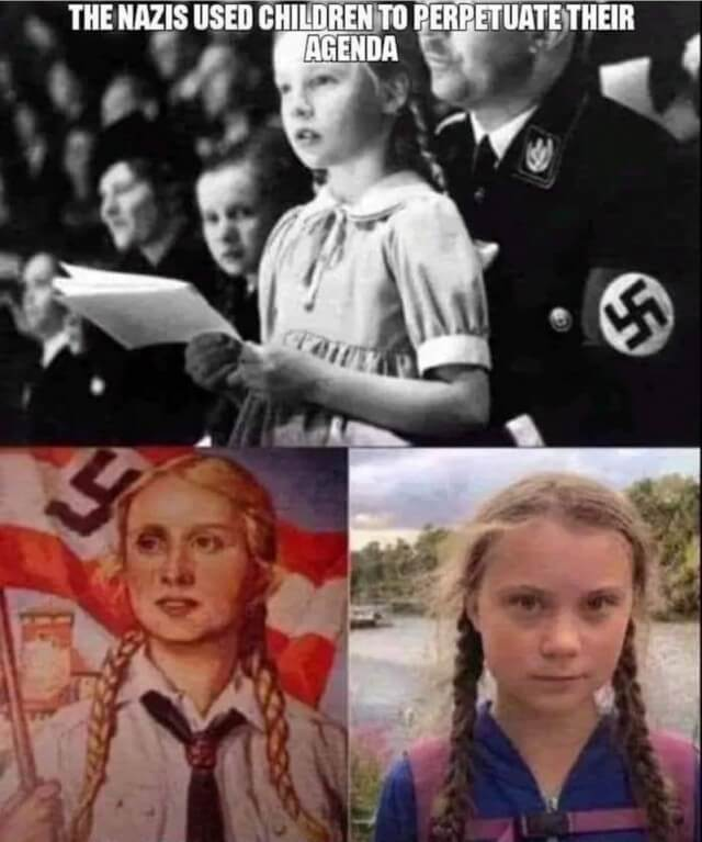 The Nazis Used Children To Perpetuate Their Agenda