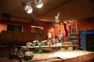 Beroshs Industrial - Kotelna 456