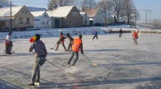 Mutisov Hockey 2009