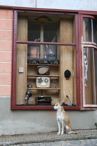 Radios Vyloha