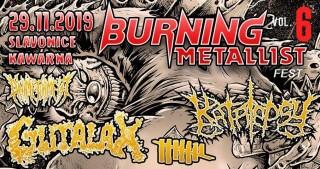 Burning Metallist Fest - Vol. 6