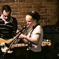 Dog Faced Hermans - Live Le Cafe Shakes 1994