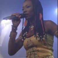 Fatoumata Diawara - Live LEAF Festival 2016