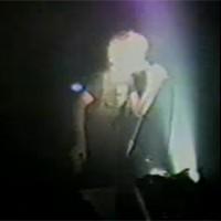 Foetus - Live CBGB NYC 1990