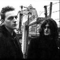 Godflesh - Live in Birmingham 1988