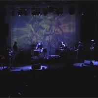 Lvmen - Live Brno 2018