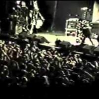 Ministry - Live San Francisco CA 1992