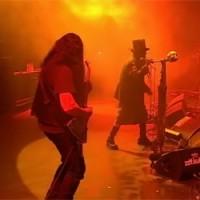 Ministry - Live Wacken 2012