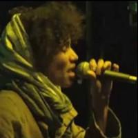 Nneka - Live Sziget Festival 2013