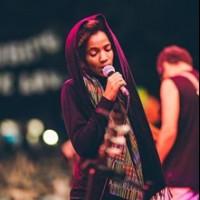 Nneka - Live Uprising Reggae Festival 2016