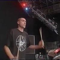 Pitchshifter - Live Phoenix Festival 1995