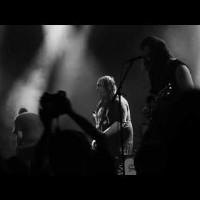 Poison Idea - Live Slacker Göteborg