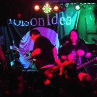 Poison Idea - Live The Acheron 2016