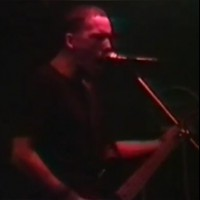 Sonic Violence - Live Paris 1991