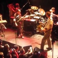 Swans - Live NYC 2010