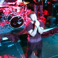 The Dillinger Escape Plan - Live Rexplex in Elizabeth, NJ 2004