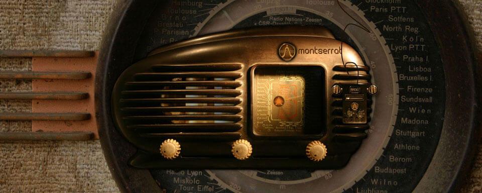 радио монтсеррат