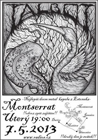 07.05.2013 Koncert Montserrat s překvapenim!!!