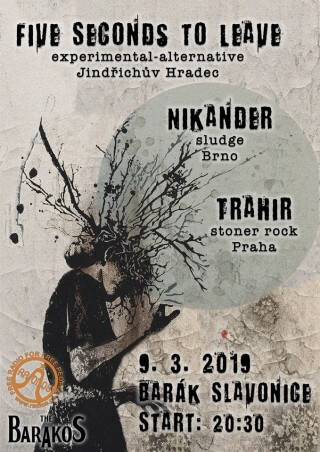 Alter Barak Night - 09.03.2019