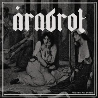 KONCERT - ARABROT!!! - Staré Kino - Slavonice
