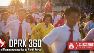 DPRK 360