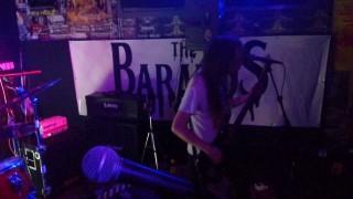 CRYPTIC BROOD live Barakos