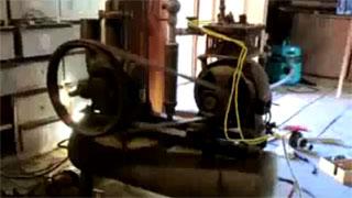 Kompresor 1929