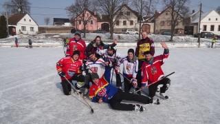 MHL - Hokej Mutišov 2018