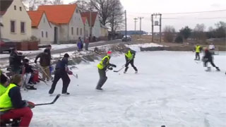 Mutisov Hockey MHL 2012