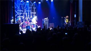Napalm Death Live Slavonice 2018 p2