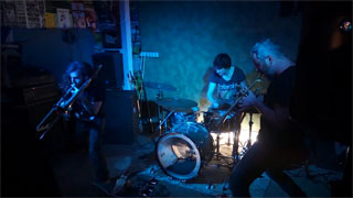 OTTONE PESANTE live Slavonice BARAKOS 2018 part 1