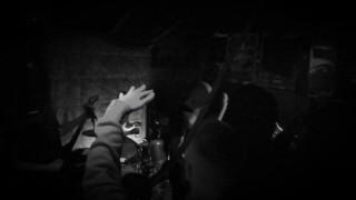 Phrenelith live at Slavonice Barákos 2018