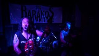 Sahon Live Barakos 2018