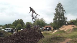 Slavonice Dirt Bike Park Open 2020