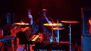 Wyatt E. (Bel) live Slavonice 2019