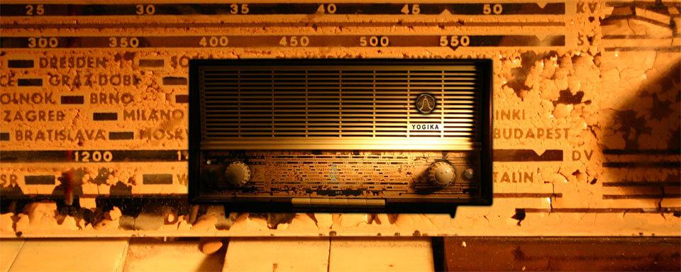 радио йогика